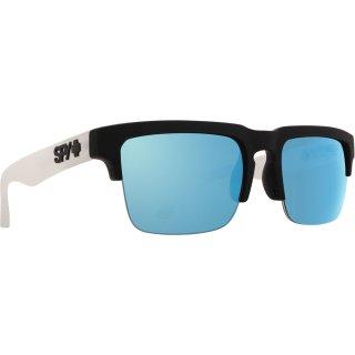 SPY-OPTIC-Helm-5050-Matte-Black-Clear--HD-Plus-Gray-Green