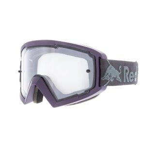 Red Bull Spect Brille dark violett