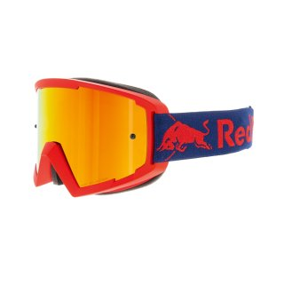 Red Bull Spect Brille red