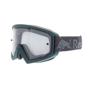 Red Bull Spect Brille green-petrol