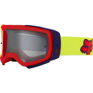 Fox Airspace Voke Pc Brille [Flo Ylw]