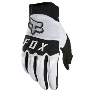 Fox Dirtpaw Handschuhe [Wht]