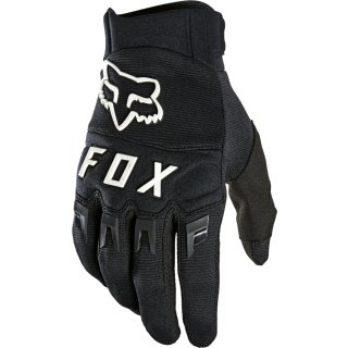 Fox Dirtpaw Handschuhe Black [Blk/Wht]