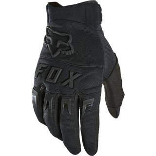 Fox Dirtpaw Handschuhe Black [Blk/Blk]