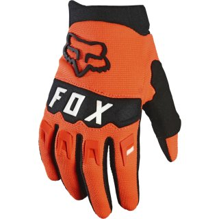 Fox Kinder Dirtpaw Handschuhe [Flo Org]