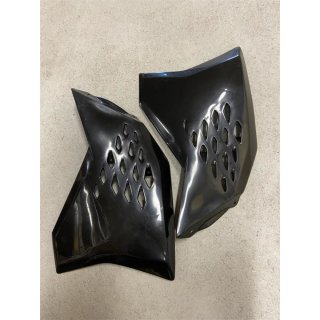 Kühlerspoiler KTM SX SX-F 07-10