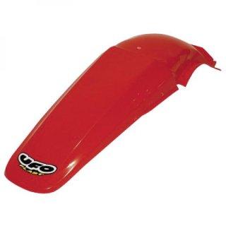 UFO Kotflügel hinten Honda CR125R 98-99 CR red 00-14