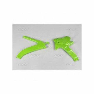 UFO Rahmenschützer Kawa KX 125-250 92-93 Grün