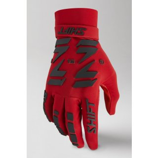 Shift Black Label Flexguard Handschuhe [Rd]