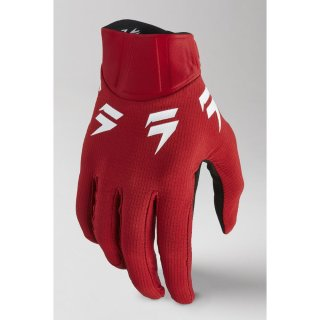 Shift White Label Trac Handschuhe [Rd]
