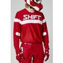 Shift White Label Haut Jersey [Rd]