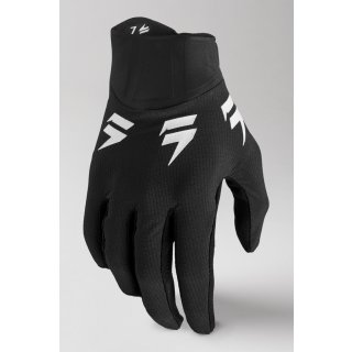 Shift White Label Trac Handschuhe [Blk]