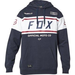 Fox Official Pullover Fleece [Mdnt]