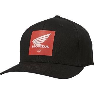 Fox Honda Flexfit Cap [Blk]