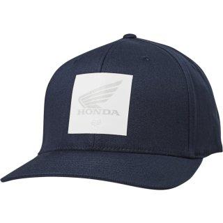 Fox Honda Flexfit Cap [Mdnt]