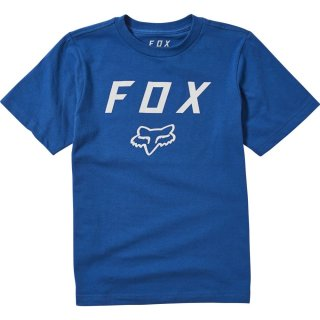 Fox Kinder Legacy Moth T-Shirt [Roy Blu]