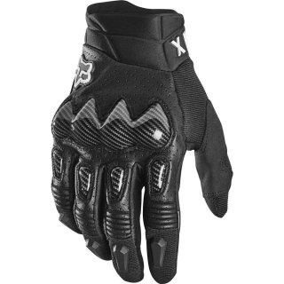 Fox Bomber Handschuhe - Black [Blk]