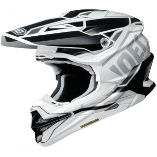 Shoei VFX-WR Helm Allegiant TC-6
