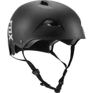 Fox Flight Sport Helm Ce [Blk]