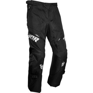 Thor Terrain Over The Boot Hose Black