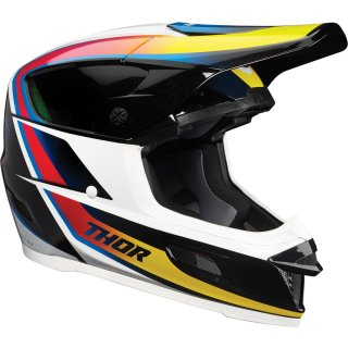 Thor Reflex Accel Mips Helm Multi Color