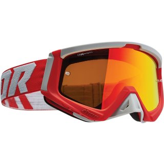 Thor Sniper Brille Red/Gray