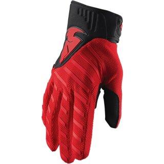 Thor Rebound S20 Handschuhe Red/Black