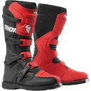 Thor Blitz Xp Offroad Stiefel Red/Black