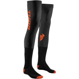 Thor Competition S8 Socks Black