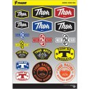 Thor Heritage S15 Decal Sheet