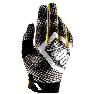 100% Handschuhe RIDEFIT BLURRED CAMO