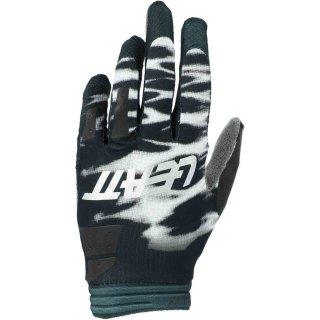 Leatt Handschuh 1.5 African Tiger Schwarz/Weiß