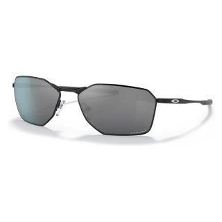 Oakley Sonnenbrille Savitar Prizm Black