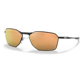 Oakley Sonnenbrille Savitar Prizm Rose Gold Polarisiert