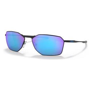 Oakley Sonnenbrille Savitar Prizm Sapphire Polarisiert