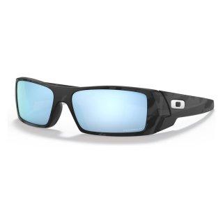 Oakley Sonnenbrille Gascan Prizm Deep Water Polarisiert