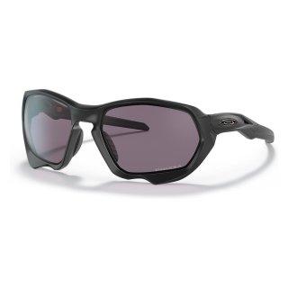 Oakley Sonnenbrille Oakley Plazma Prizm Grey