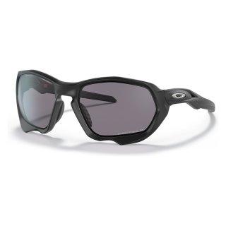 Oakley Sonnenbrille Oakley Plazma Prizm Grey Polarisiert