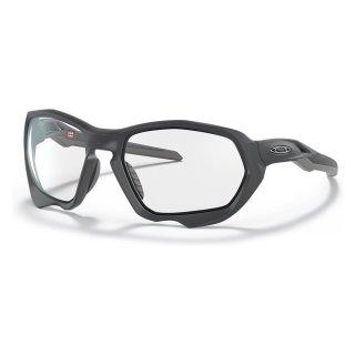 Oakley Sonnenbrille Oakley Plazma Photochromic