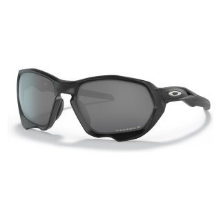 Oakley Sonnenbrille Oakley Plazma Prizm Black Polarisiert