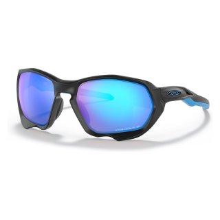 Oakley Sonnenbrille Oakley Plazma Prizm Sapphire Polar