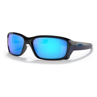 Oakley Sonnenbrille Straightlink Prizm Sapphire