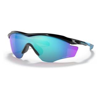 Oakley Sonnenbrille M2 Frame Xl Prizm Sapphire