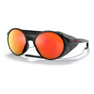 Oakley Sonnenbrille Clifden Prizm Ruby Polarisiert