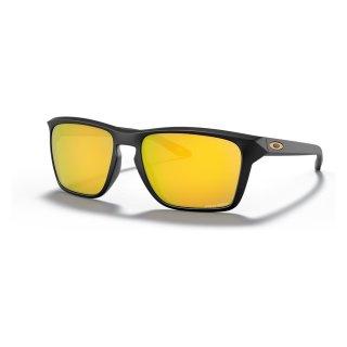 Oakley Sonnenbrille Sylas Prizm 24K Polarisiert