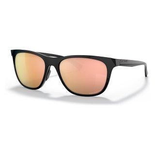 Oakley Sonnenbrille Leadline Prizm Rose Gold Polarisiert