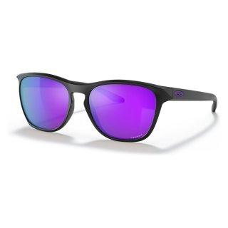 Oakley Sonnenbrille Manorburn Prizm Violet