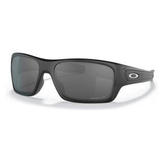 Oakley Kinder Sonnenbrille Turbine Xs Prizm Black...