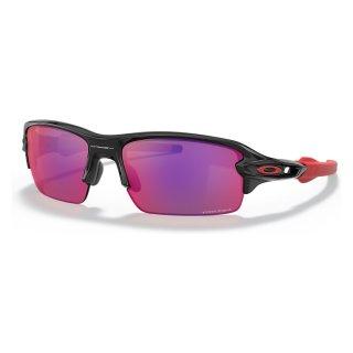Oakley Kinder Sonnenbrille Flak Xs Prizm Road