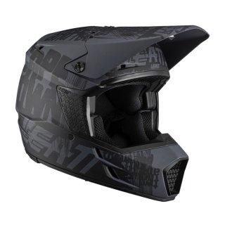 Leatt Helm 3.5 V21.1 schwarz